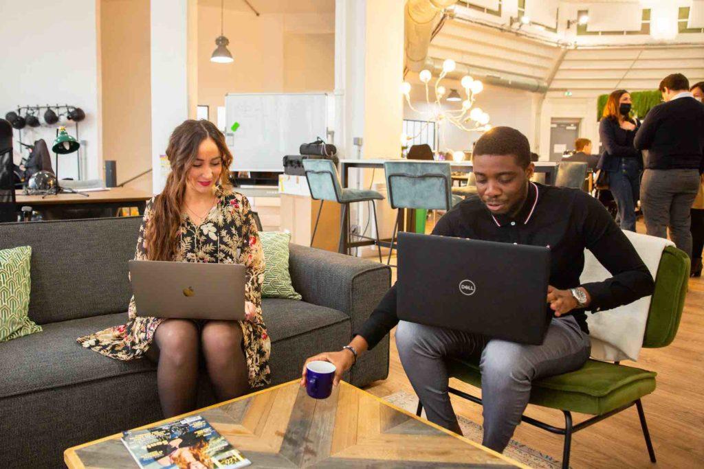 Qualité de vie au travail et confort des collaborateurs